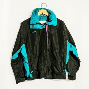 Vintage Columbia Bugaboo Jacket Small